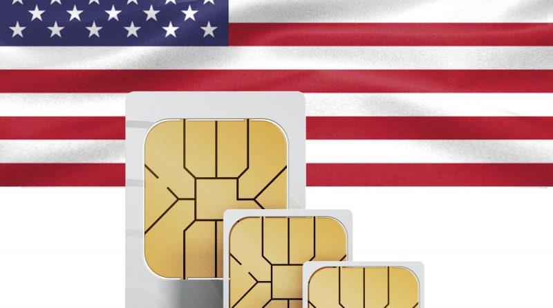 Usa Prepaid Sim Karten Bereits Ab 15 36 We Love Las Vegas