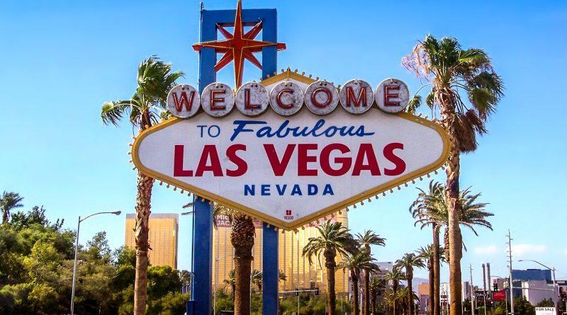 Las Vegas 8 Nachte Inkl Flug Und Hotel Ab 590 Pro Person We